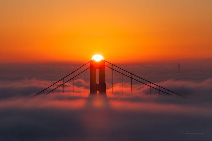 Photograph An Intimate Sunrise by Joe Azure on 500px
