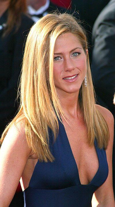 Jennifer Aniston es una de las actrices y comediantes más queridas del medio. Así luce a sus 44 años. ¡Feliz cumpleaños!