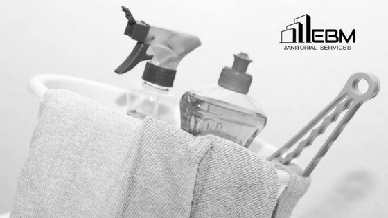10 Benefits You Enjoy by Hiring a Professional Cleaning Service