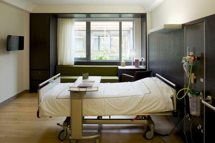 Gallery of Circle Reading Hospital / Brydenwood - 4