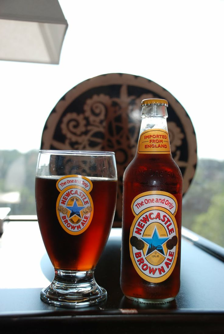 Newcastle Brown Ale 4.7%    Great tasting cheap beer