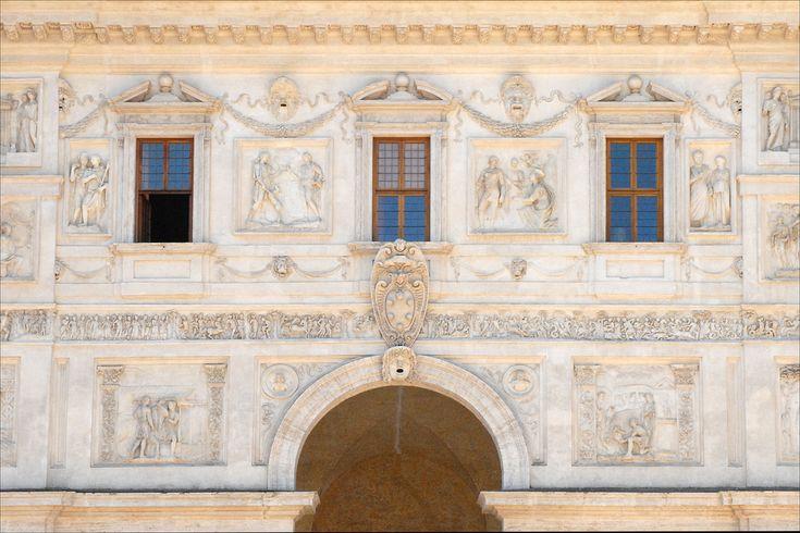 Архитектура, Другое,  архитектура,возрождение,камень,мрамор,ренессанс,