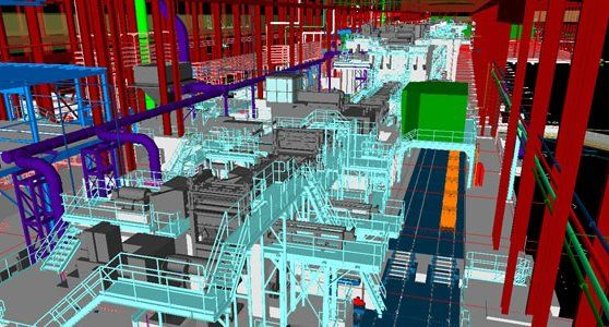 Global Building Information Modeling Market 2017 – Autodesk, Dassault Systemes SA, Nemetschek AG, Trimble Navigation Ltd