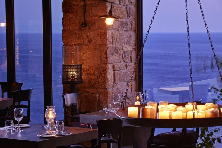 We just love taking romantic dinners to a whole new level!