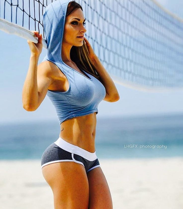 Ultimate volleyball partner?