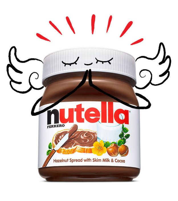 """I got The Purist! """"You like to keep things simple. Why complicate something that's already perfect? You'd help fans appreciate Nutella for what it is: a comforting constant in an ever-changing world."""" What Kind Of Nutella® Lover Are You?"""