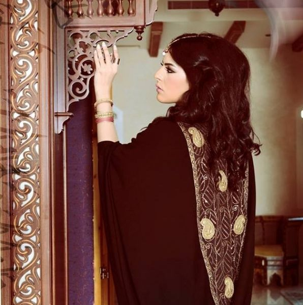Hana Samman Ramadan Eid Collection 2013