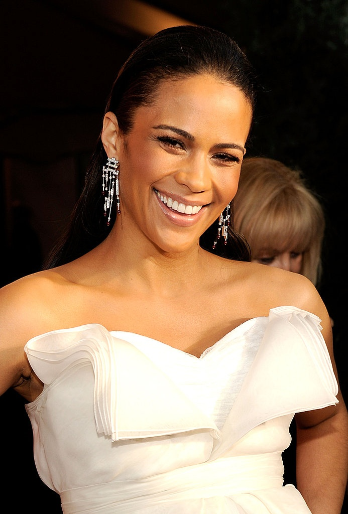 Paula Patton, I love her and her fabulous husband Robin Thicke