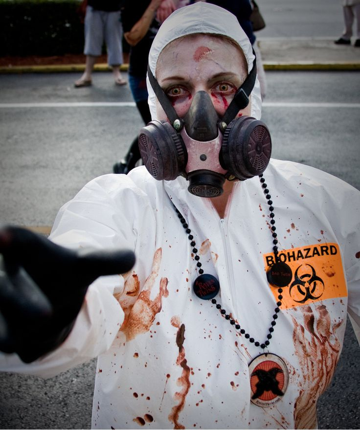 Do you have a pandemic preparedness plan? If not, you better read this - http://www.survivalistdaily.com/pandemic-preparedness-plan/