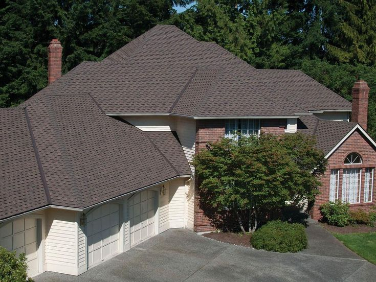 32 Best Oakwood Color Popular Pabco Roofing Shingle
