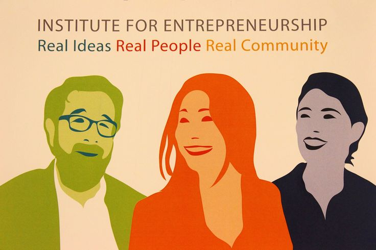 Find out more about JCU's Institute for Entrepreneurship!