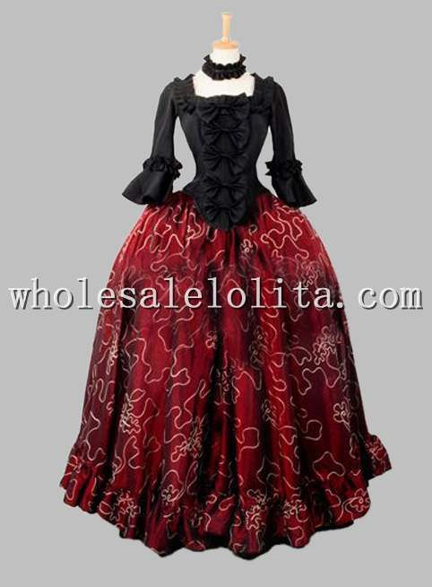 147 best masquerade gowns images on Pinterest | Costumes, Victorian ...