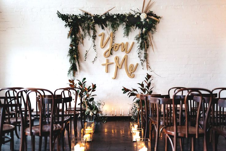 Today's metallic editorial by our friends at Lenzo takes the old 'all that glitters is gold' adage to a whole new level. Shot on location at Gather and Tailor by camera-touting duo, Love Katie + Sarah this luxe wedding features simple furnishings courtesy of Pepper Sprout Hire, plus metallic accents and bold florals by Raven …