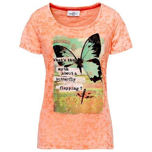 Damen-T-Shirt von Gina Benotti für Damen bei Ernstings family online einkaufen