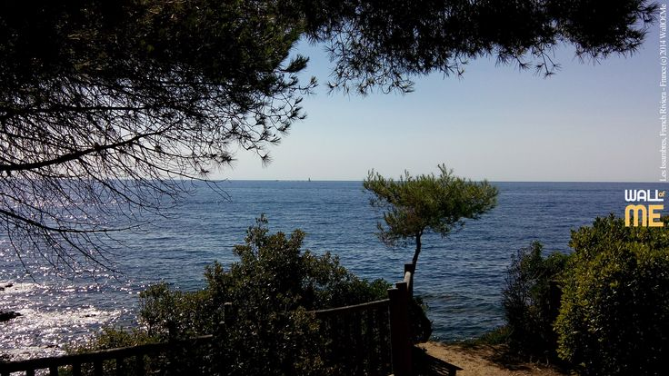 2014, week 42. Les Issambres, Cote d'Azur - French Riviera (France). Picture taken: 2014, 08