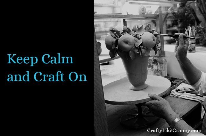 About Emily - Editor Crafty Like Granny Hi my name is Emily. Thanks for stopping by 🙂 I have recently got back into craft after a lapse of a few years. The aim with my website is to reduce the amount of time people have to search for fantastic, helpful information, inspirational reading and craft news.