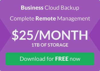GBM Pro is a simple yet robust backup solution that allows users to backup and restore reliably. It allows users to backup and secure their data to virtually any storage destination and uses Windows Explorer style file/folder selection and AES http://goo.gl/PfeceW