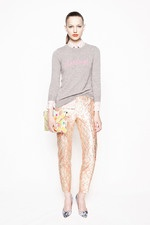J.Crew Spring 2013 Ready-to-Wear Collection: 2013 Readytowear, Jcrew S2013Rtw, Jcrew Fanat, Readytowear Collection, Jcrew Spring