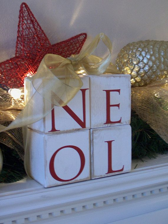 Best 25 Wood Blocks Ideas On Pinterest Holiday Wood