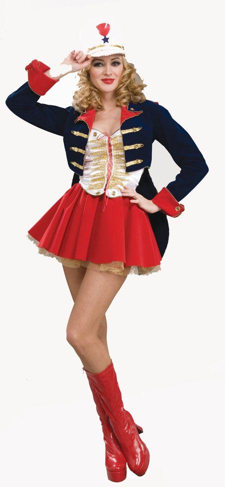 Halloween Costunes For Women