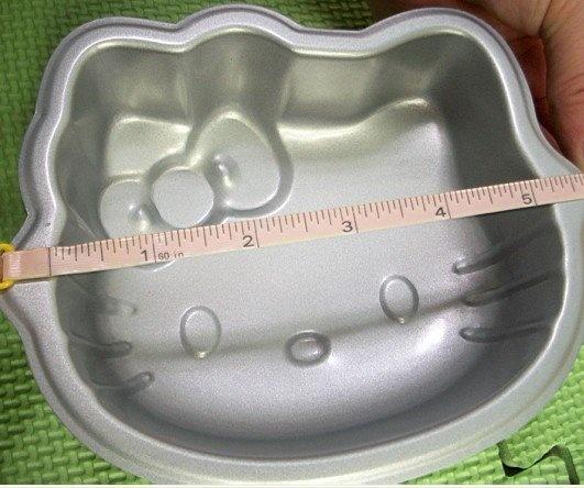 11 best hello kitty cake pan images on Pinterest Hello kitty