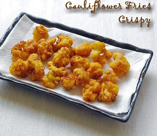 crispy-cauliflower-fries by Raks anand, via Flickr