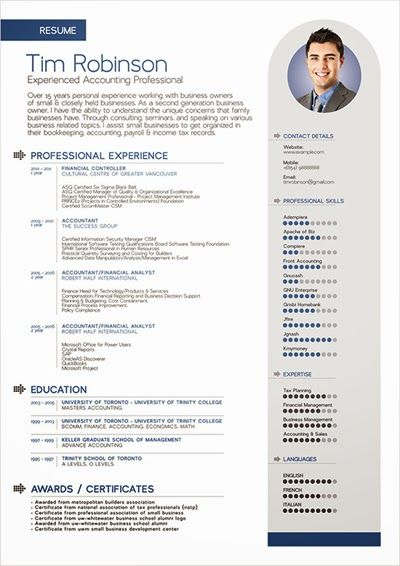 Mer enn 25 bra ideer om Curriculum vitae in english på Pinterest - creative resume template download free