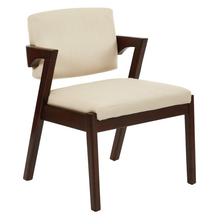Ave Six Reign Office Guest Chair - Set of 2 - SB5142-K27
