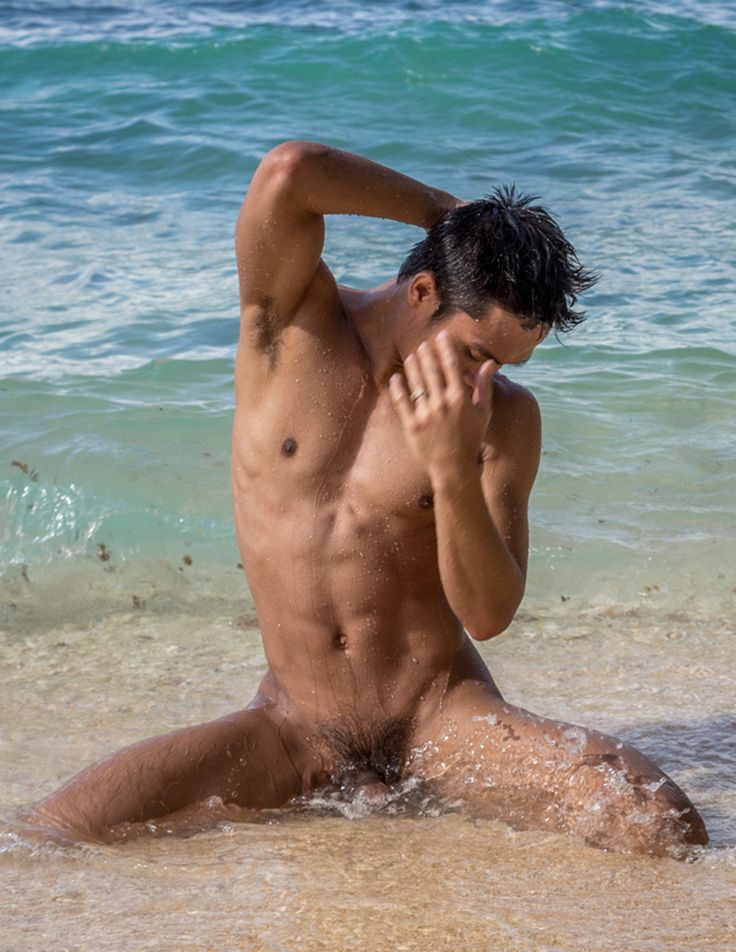 Men Swim Naked 14