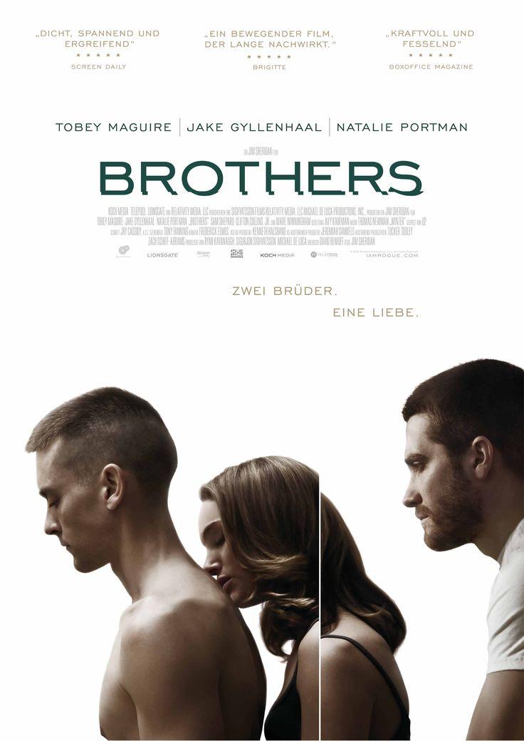 Brothers - 2009 - Drama
