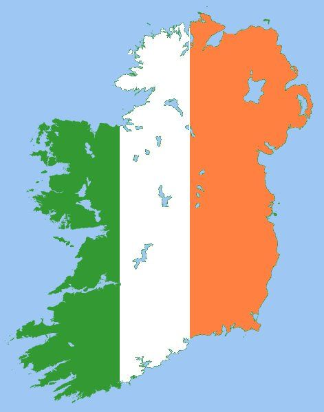 If you are in #Ireland don't try to imitate Irish accent. #travel #vacation #holiday #tips
