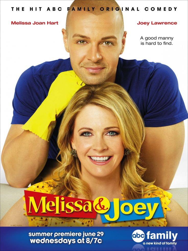 Melissa and Joey - ABC Family Hilarious