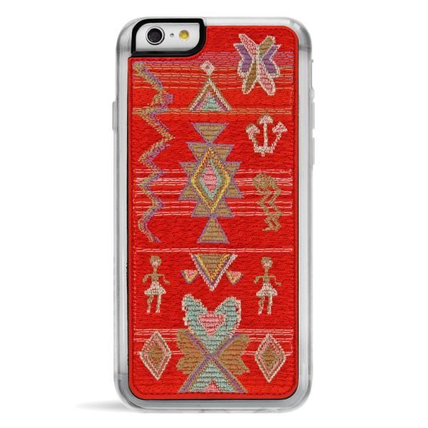 Sahara | Embroidered iPhone 6/6S Case | Zero Gravity Cases - ZERO GRAVITY