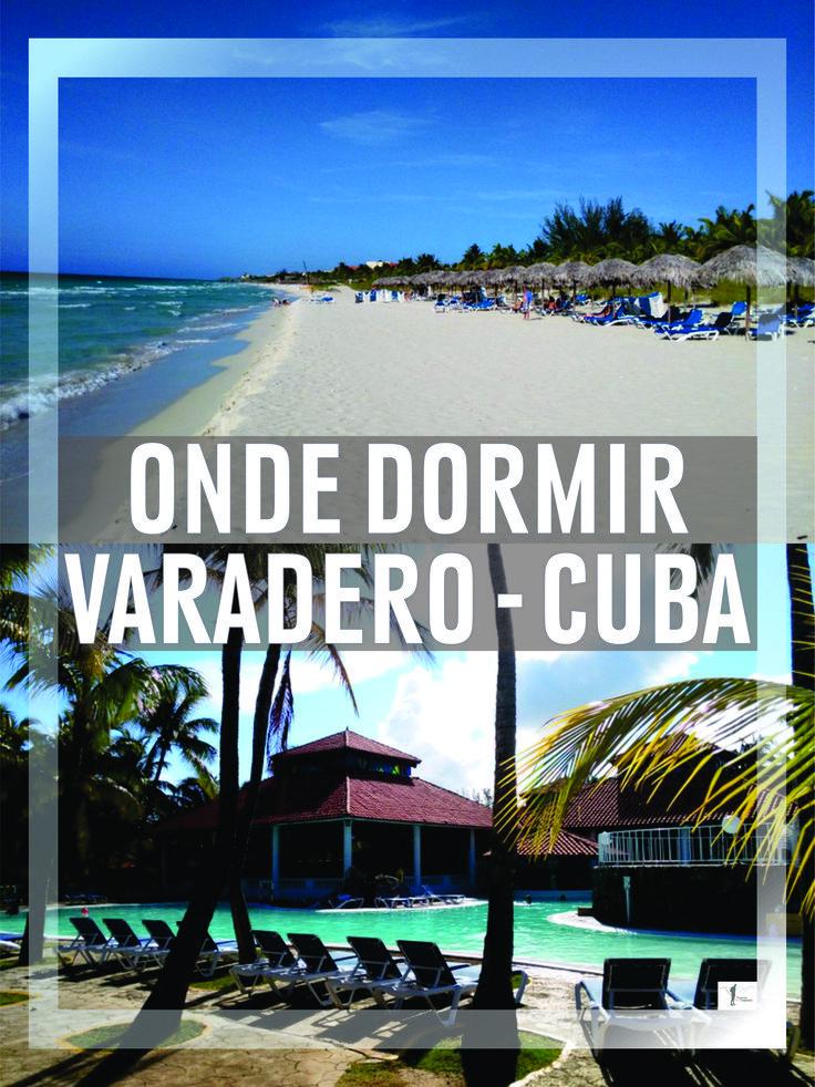 #cuba #varadero #hotel O Hotel Sirenas Coral foi onde fiquei aquando da minha estadia em Varadero, Cuba. O formato geográfico desta região, uma península muito estreita e comprida, bordejada por belas praias ao longo de 22 km, favoreceu a instalação de muitos hotéis e resorts.