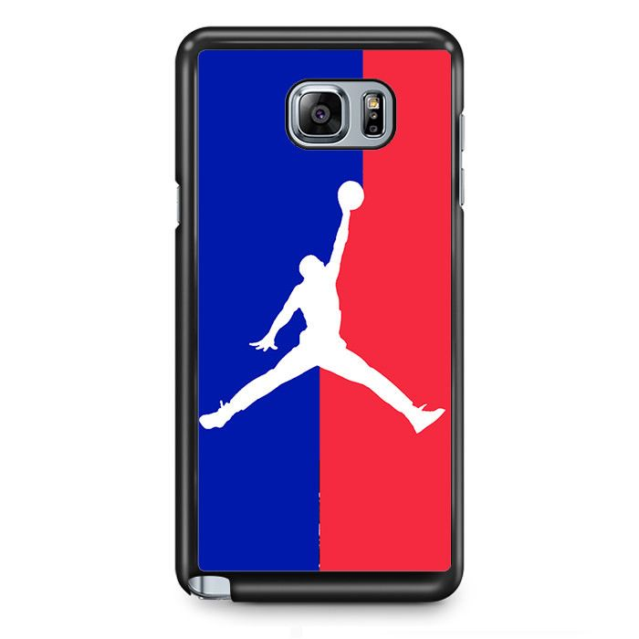 Air Jordan NBA TATUM-412 Samsung Phonecase Cover Samsung Galaxy Note 2 Note  3 Note