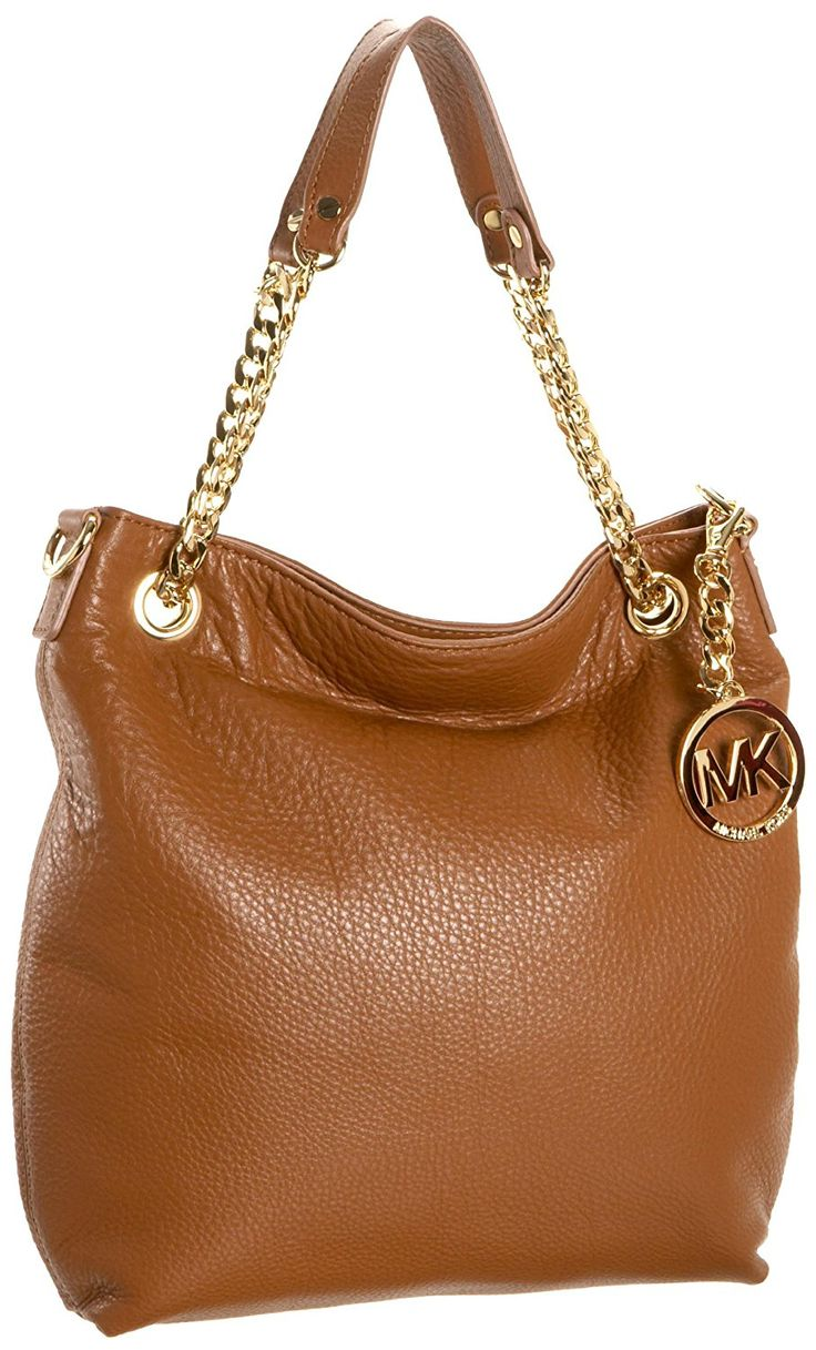 MICHAEL Michael Kors Jet Set Chain Medium Shoulder Tote >>> Quickly view this special  product, click the image : Michael kors Handbags
