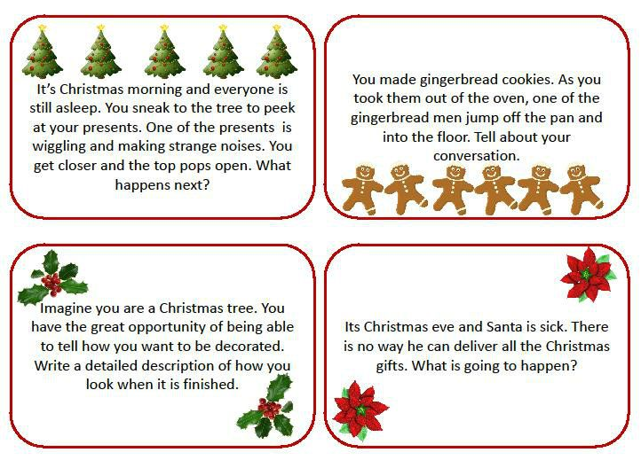 christmas writing project th grade recherche google teaching  christmas writing project 4th grade recherche google teaching english christmas writing christmas writing prompts and writing prompts