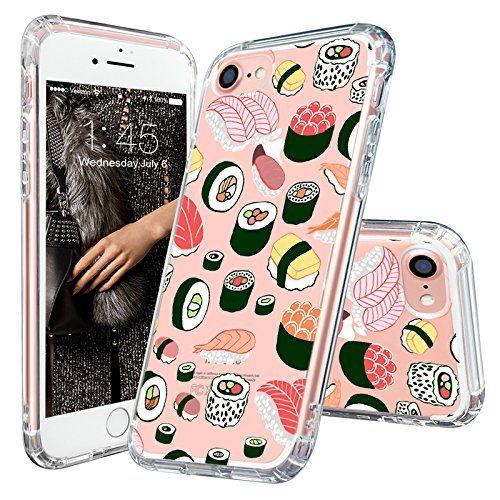 Mosnovo Sushi iPhone 7 Case Collection ☞ http://amzn.to/2fZeMDT  #Mosnovo