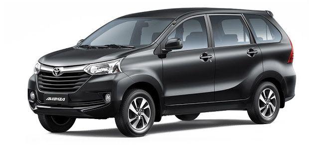 Avanza Tekuk Xpander Bukan Karena Tipuan Car Toyota Car Rental