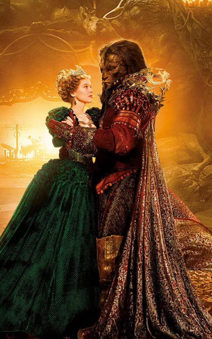 beauty and the beast comparison essay In this aesthetic realism essay, i comment on some of the reasons beauty and the beast has been loved throughout the centuries, because it deals with ethical.