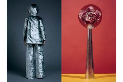 Sadie Williams Autumn/Winter 2015 Ready-To-Wear Collection   British Vogue