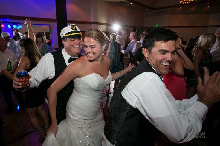 Hyatt Regency Lake Tahoe Wedding | Cecilia and Kevin