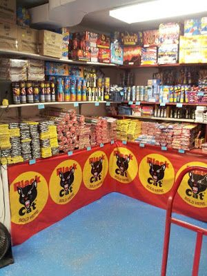 Looking at everything at an Online Fireworks Store can likewise give you the way of the retail locations where you can buy your desired Fireworks online easily and instantly with your own choice.