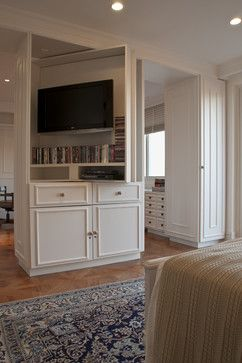 Hidden TV Design, Pictures, Remodel, Decor and Ideas - page 19