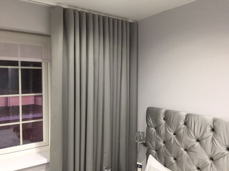 Stunning Curtains by Ellinis Interiors