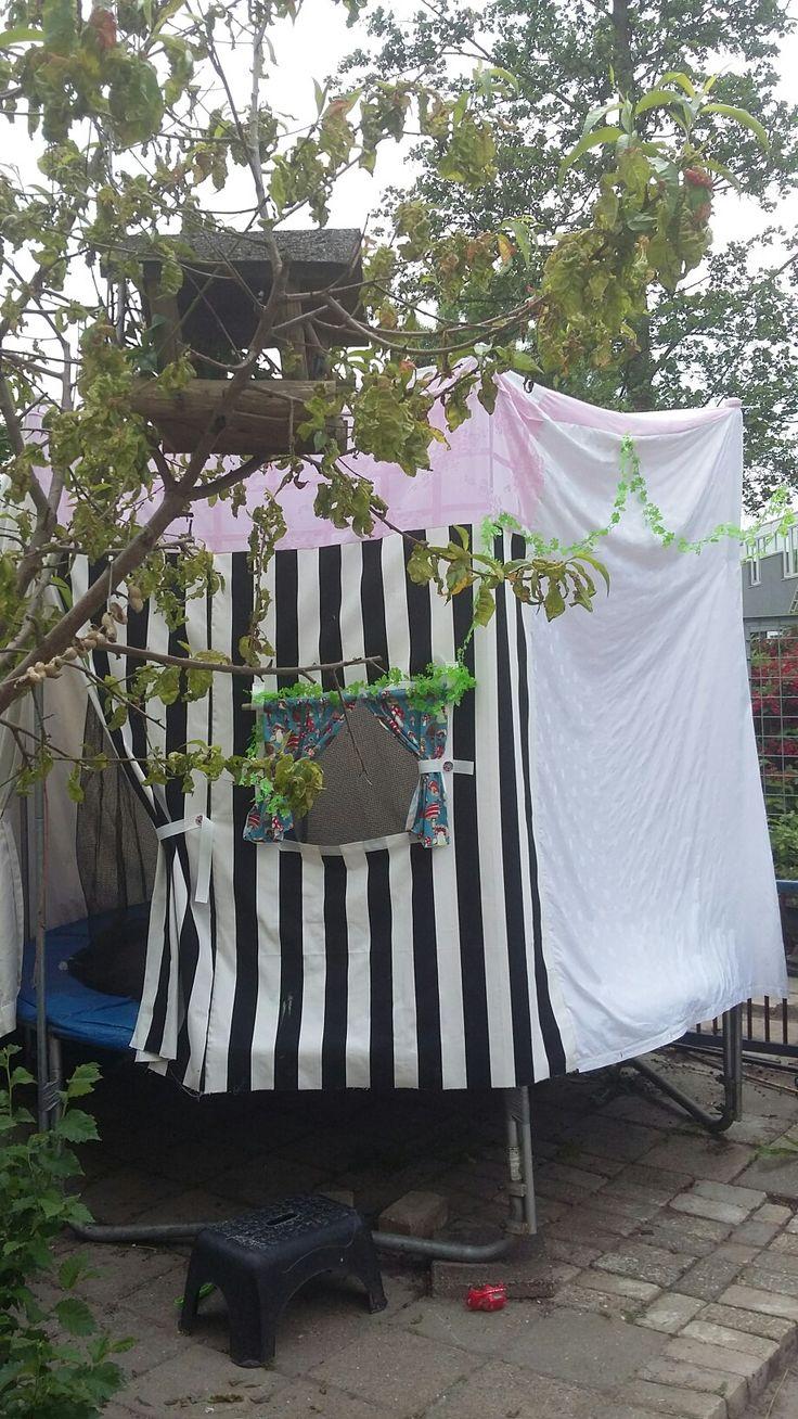 Meer dan 1000 ideeën over grote tent op pinterest   circusfeest ...