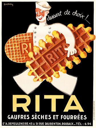 Rita Waffles
