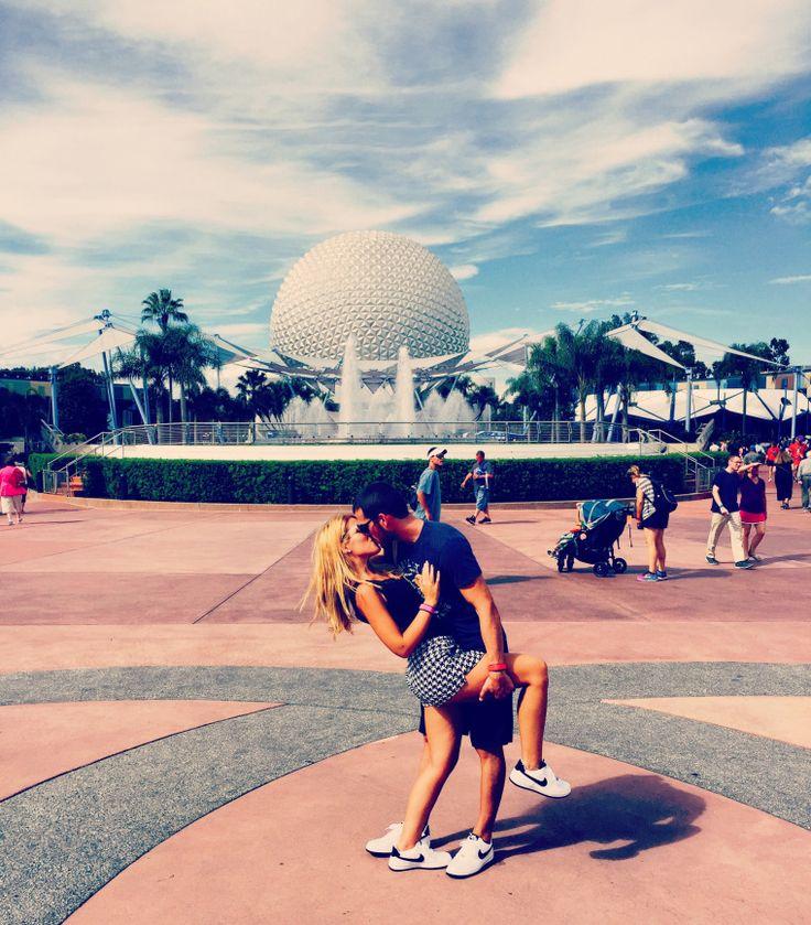 Un día en Epcot (DisneyWorld) – EL MUNDO ES MEJOR CONTIGO