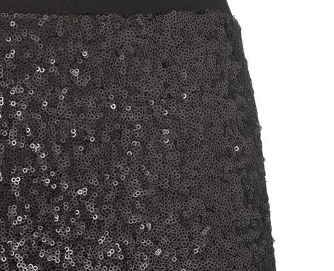 Instaglam! Dit kittige pailletten kokerrokje is alleen maar online bij de Hema te koop - http://bit.ly/15BEBnY