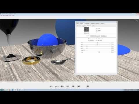KeyShot Webinar 01: Working with Textures - YouTube